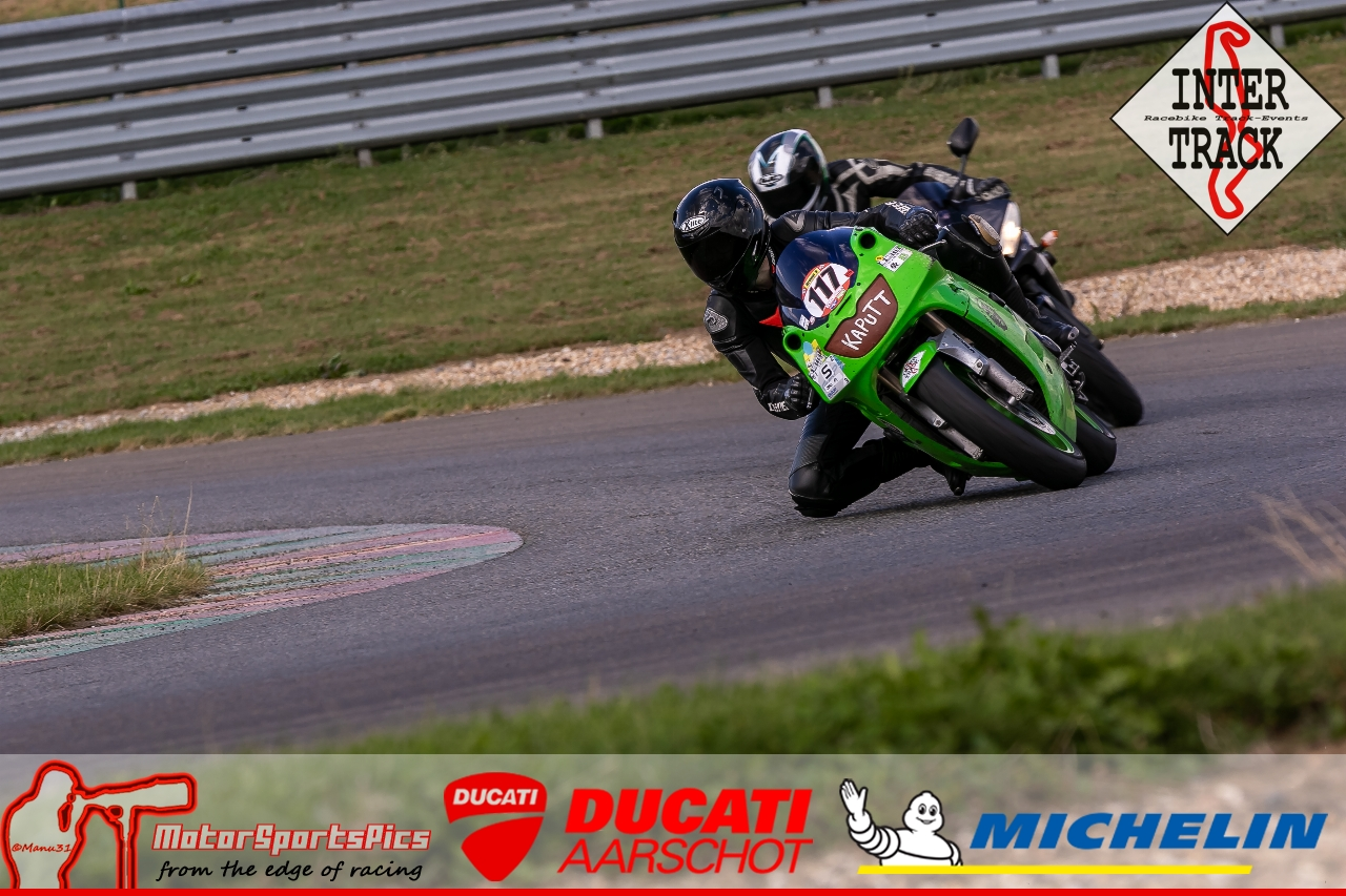 31-08+01-09-19 Inter-Track at Mettet Group 3 Yellow #12