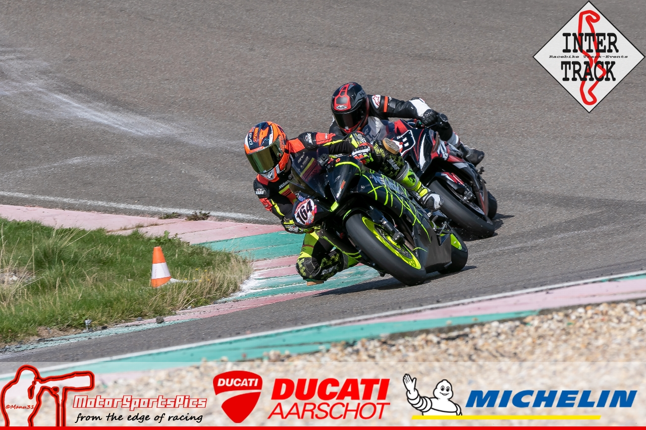 31-08+01-09-19 Inter-Track at Mettet Group 4 Red #15