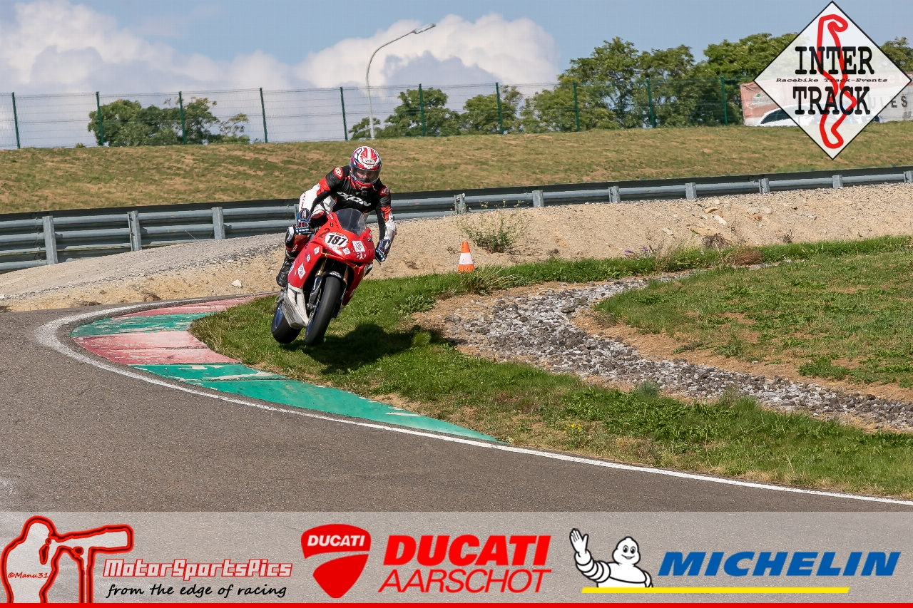 31-08+01-09-19 Inter-Track at Mettet Group 4 Red #22