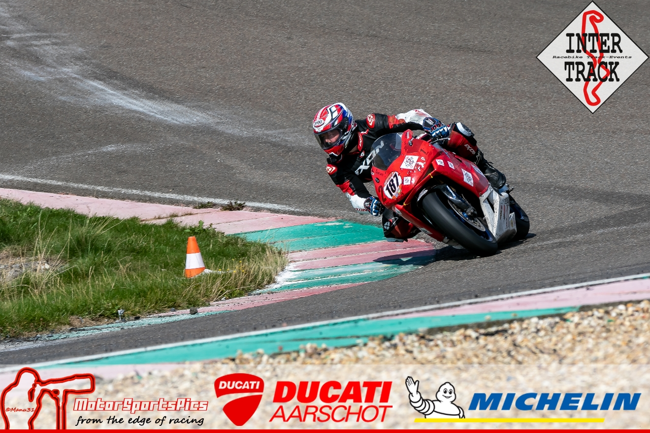 31-08+01-09-19 Inter-Track at Mettet Group 4 Red #23