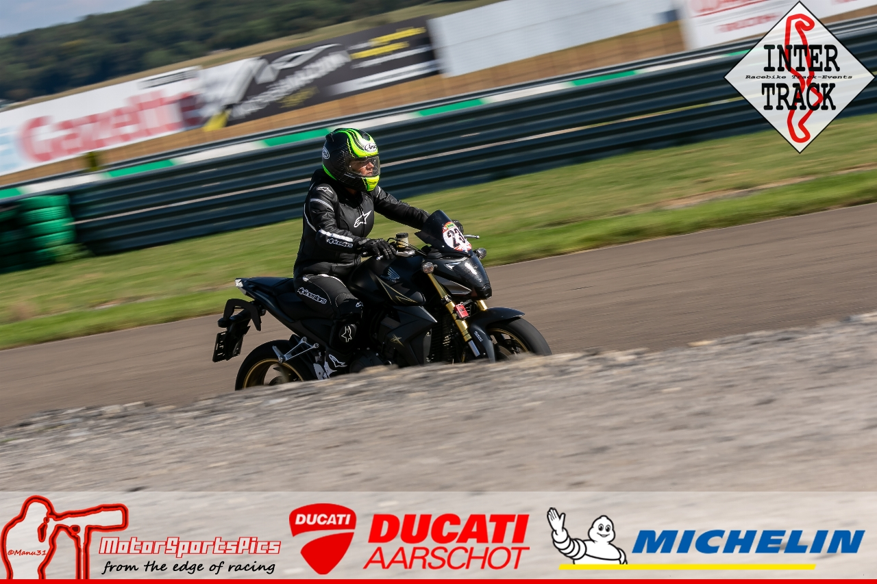 31-08+01-09-19 Inter-Track at Mettet Group 1 Green #100