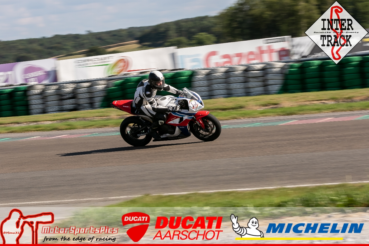 31-08+01-09-19 Inter-Track at Mettet Group 1 Green #101