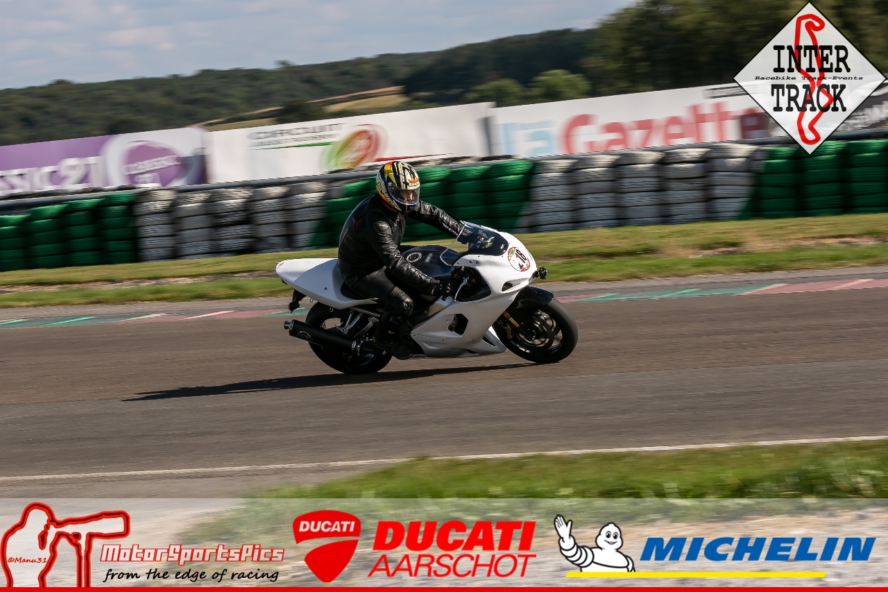 31-08+01-09-19 Inter-Track at Mettet Group 1 Green #102