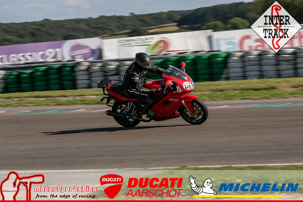 31-08+01-09-19 Inter-Track at Mettet Group 1 Green #104