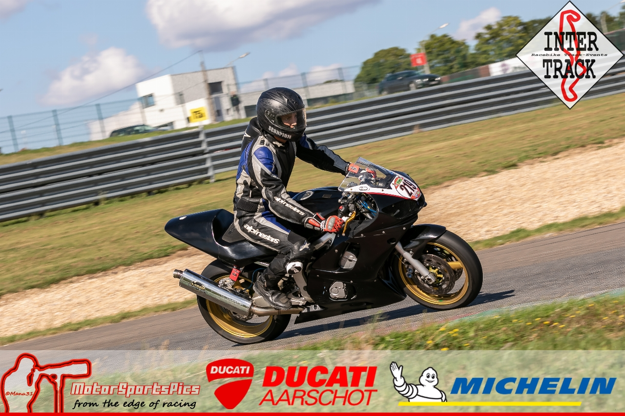 31-08+01-09-19 Inter-Track at Mettet Group 1 Green #106