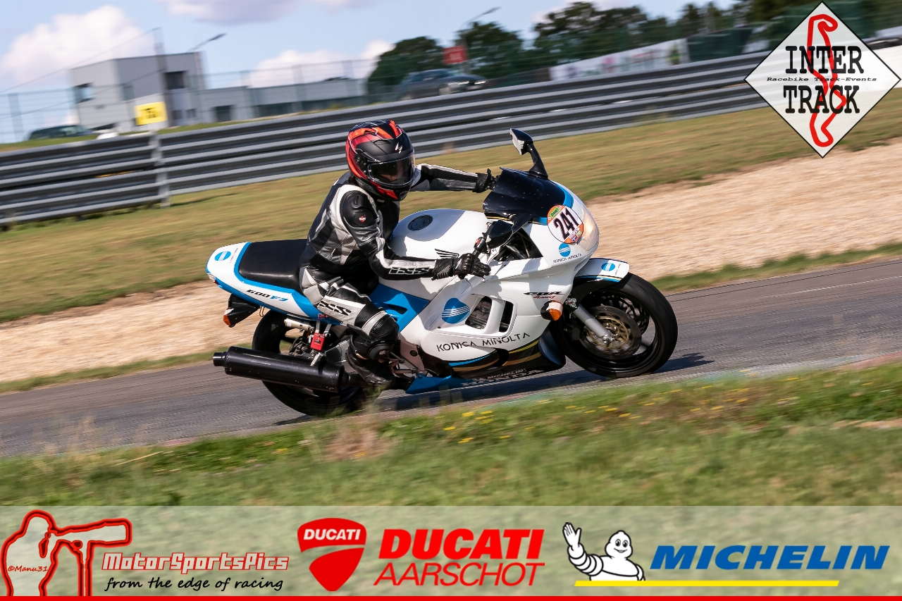 31-08+01-09-19 Inter-Track at Mettet Group 1 Green #115
