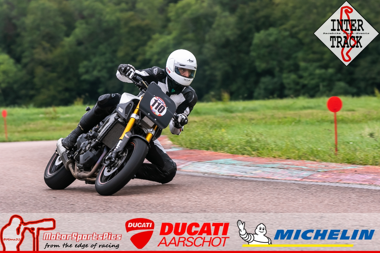 18-08-19 Inter-Track at Ecuyers Sunday open pitlane #11