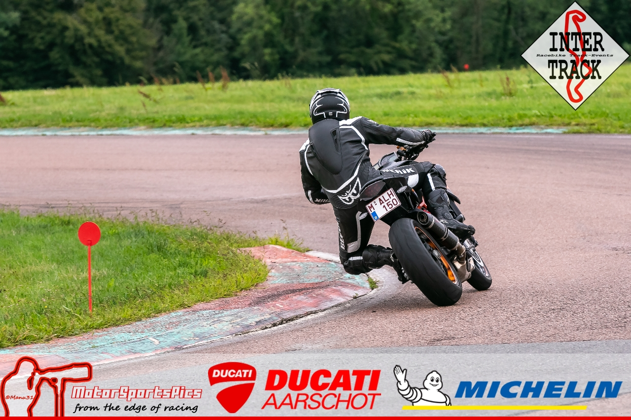 18-08-19 Inter-Track at Ecuyers Sunday open pitlane #107