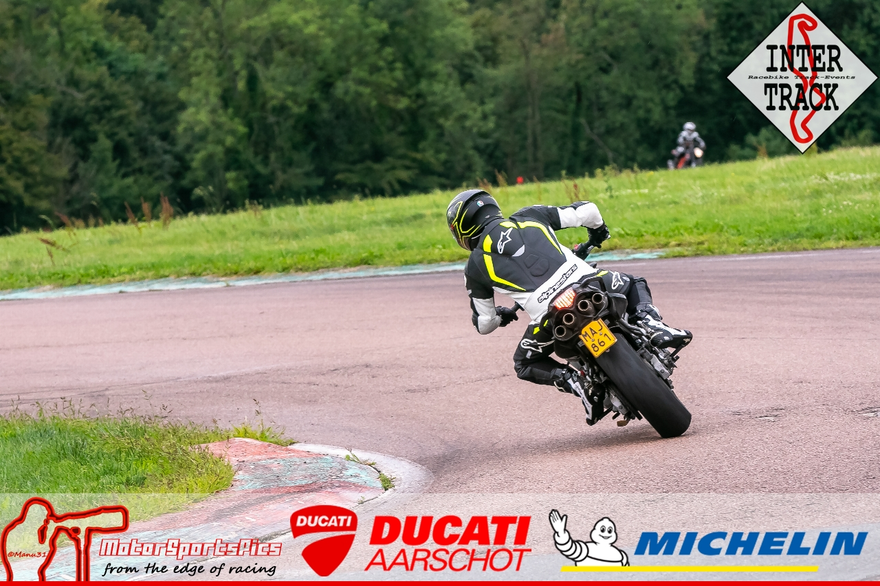 18-08-19 Inter-Track at Ecuyers Sunday open pitlane #109