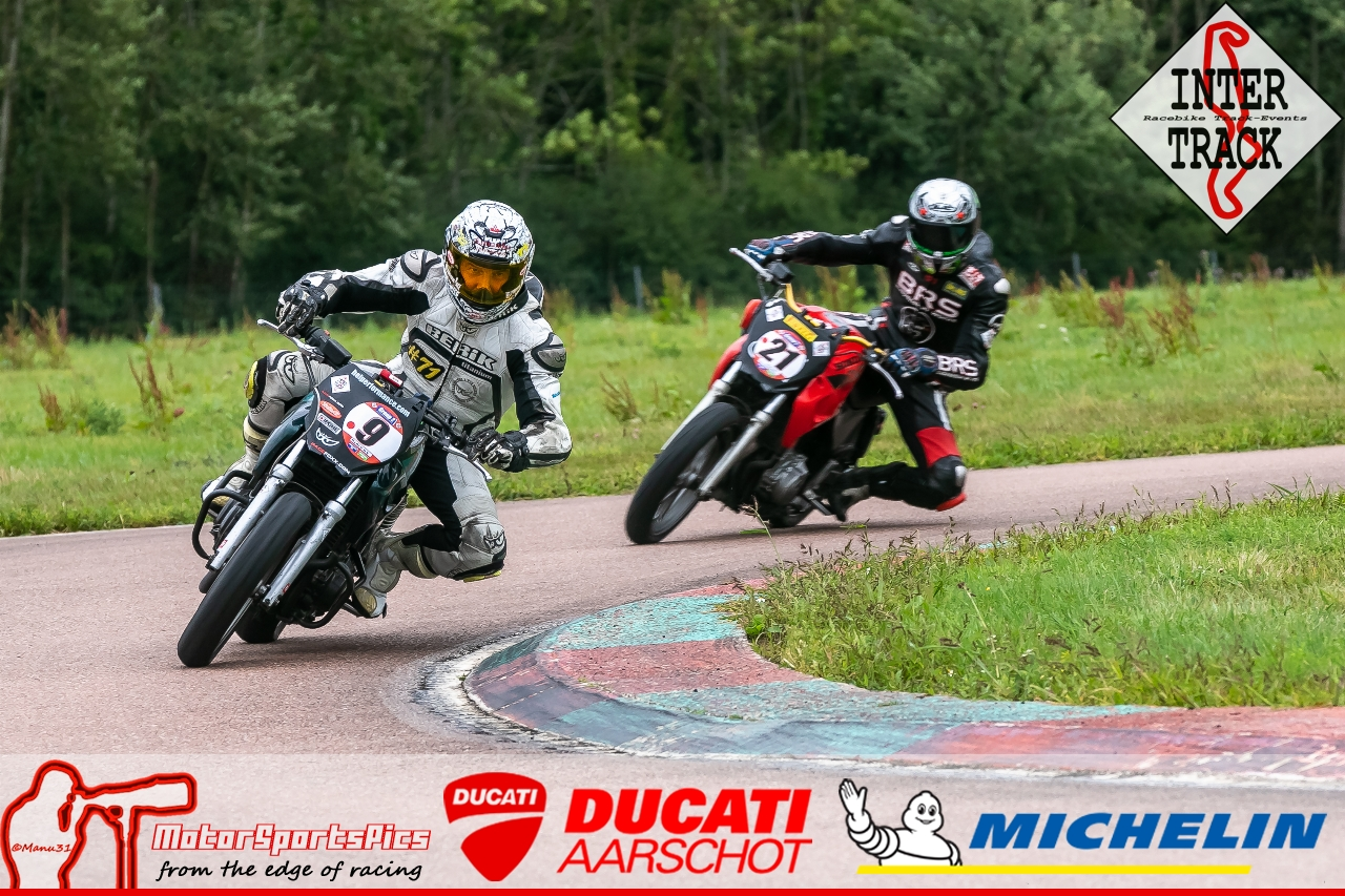 18-08-19 Inter-Track at Ecuyers Sunday open pitlane #112