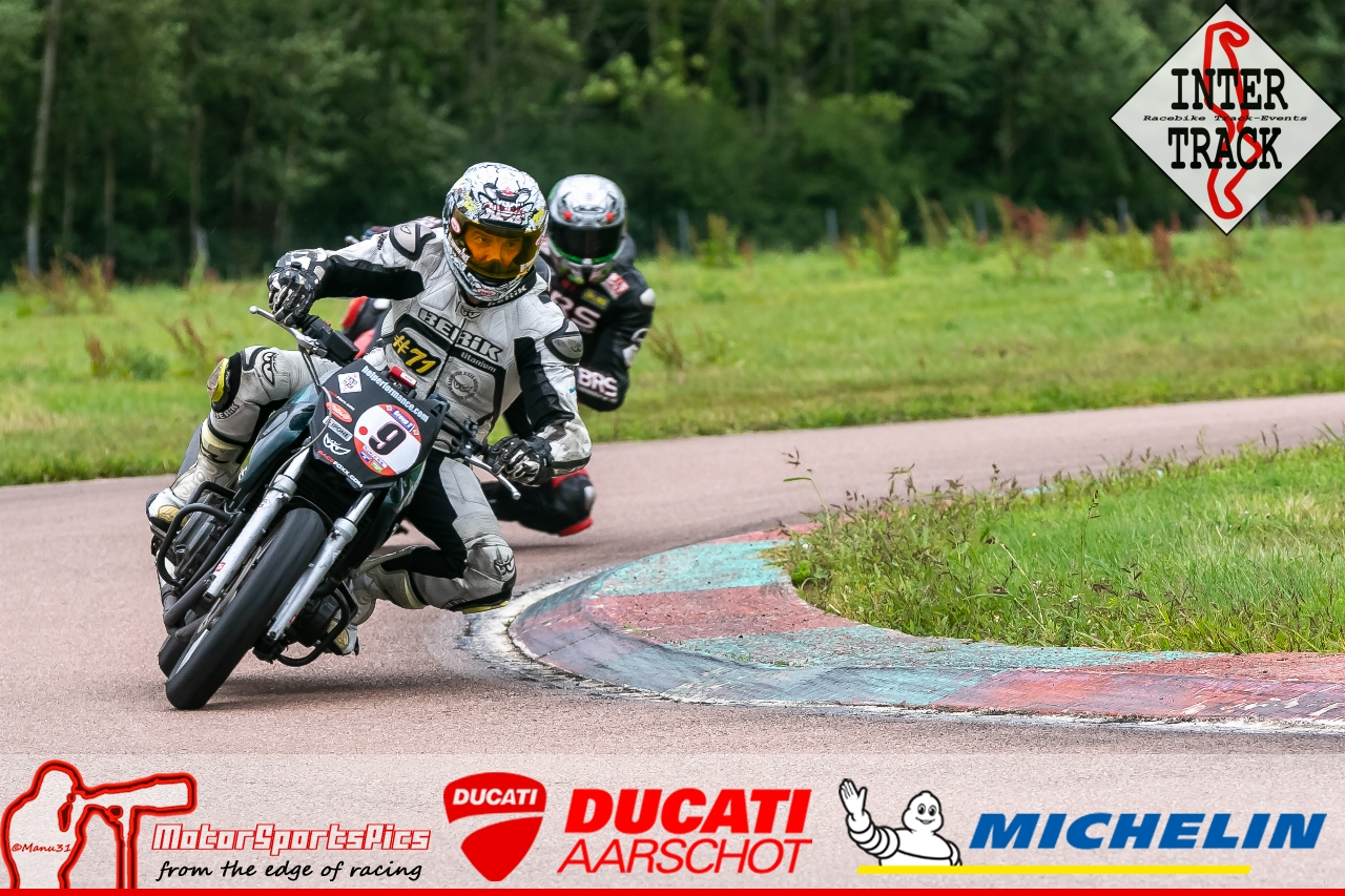 18-08-19 Inter-Track at Ecuyers Sunday open pitlane #113