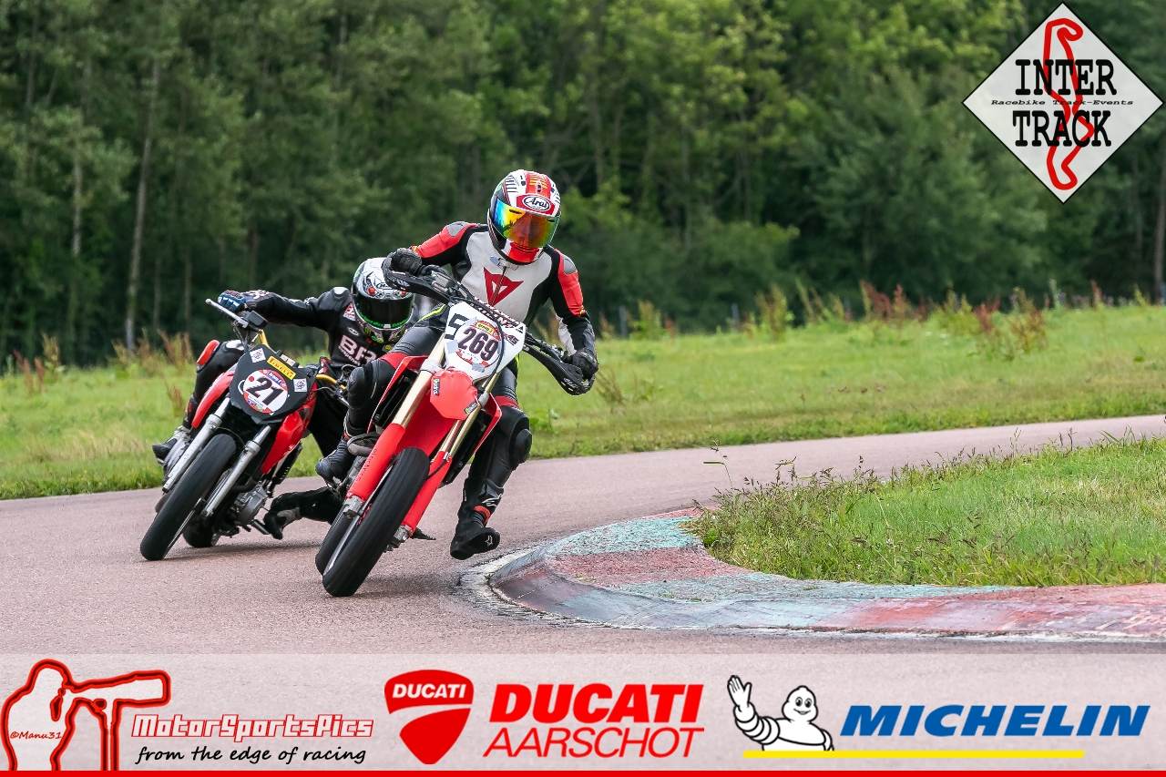 18-08-19 Inter-Track at Ecuyers Sunday open pitlane #118