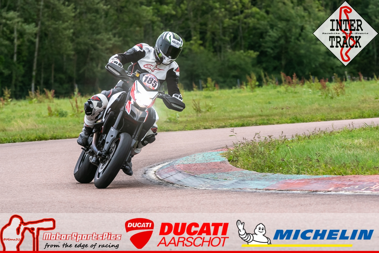 18-08-19 Inter-Track at Ecuyers Sunday open pitlane #126