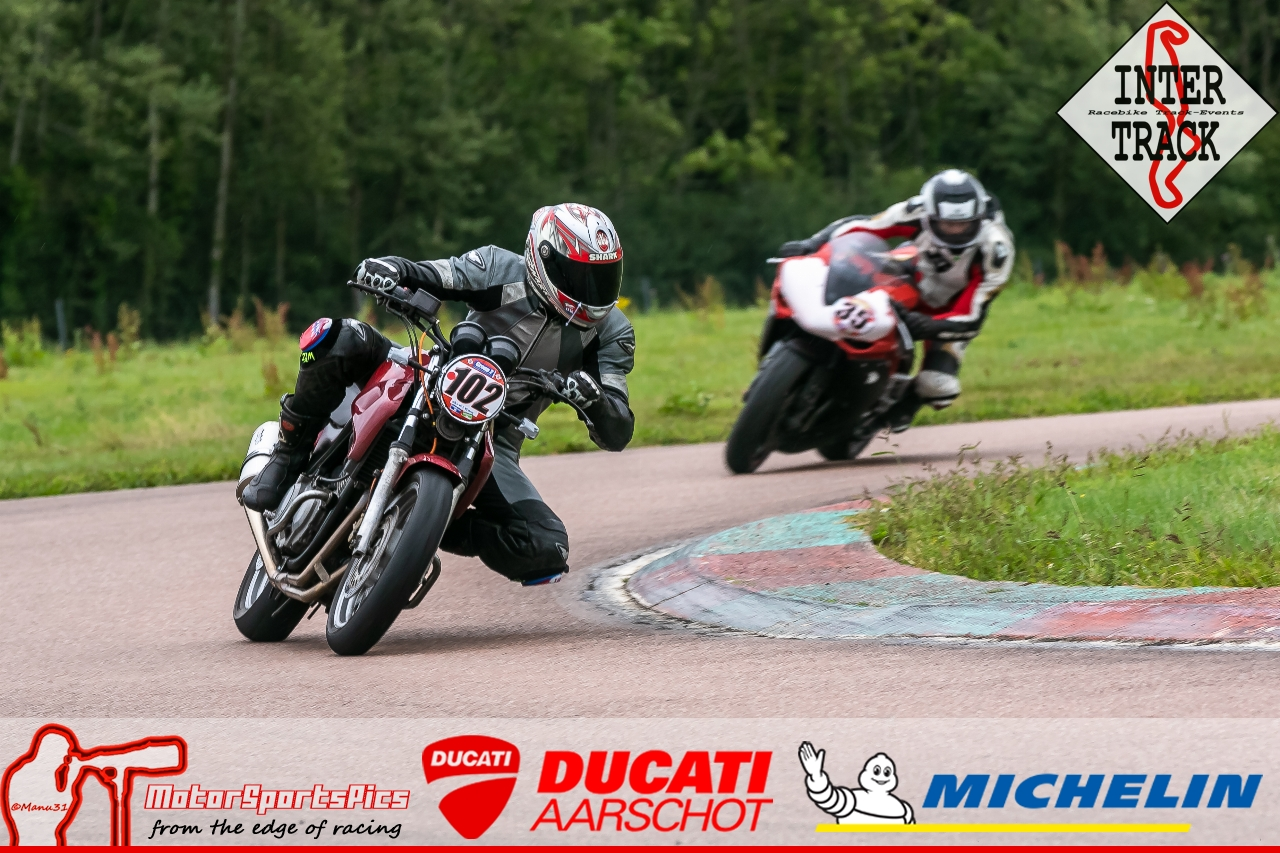 18-08-19 Inter-Track at Ecuyers Sunday open pitlane #127
