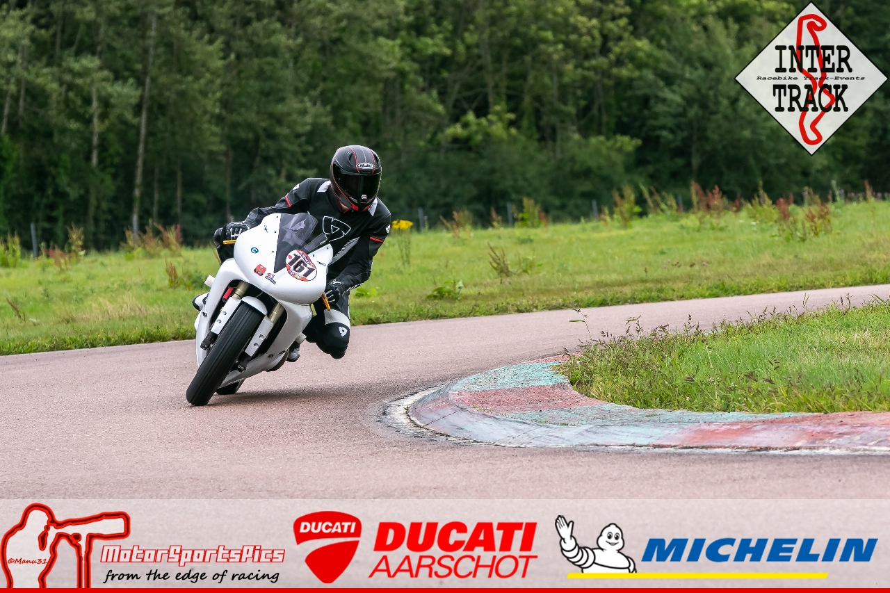 18-08-19 Inter-Track at Ecuyers Sunday open pitlane #129