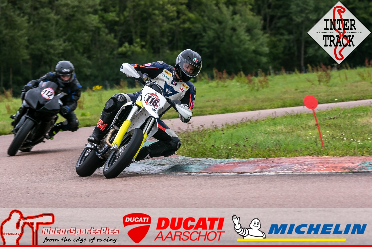 18-08-19 Inter-Track at Ecuyers Sunday open pitlane #135