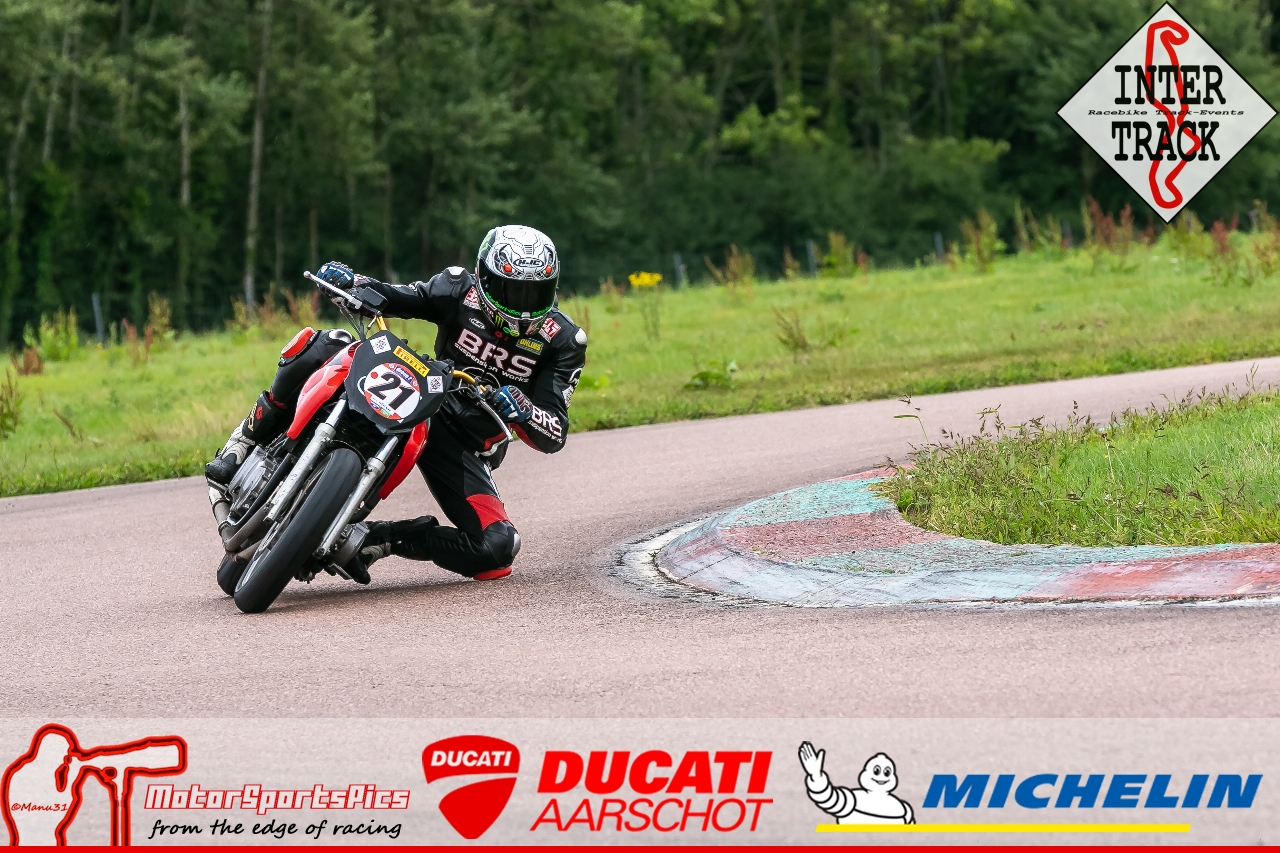 18-08-19 Inter-Track at Ecuyers Sunday open pitlane #136