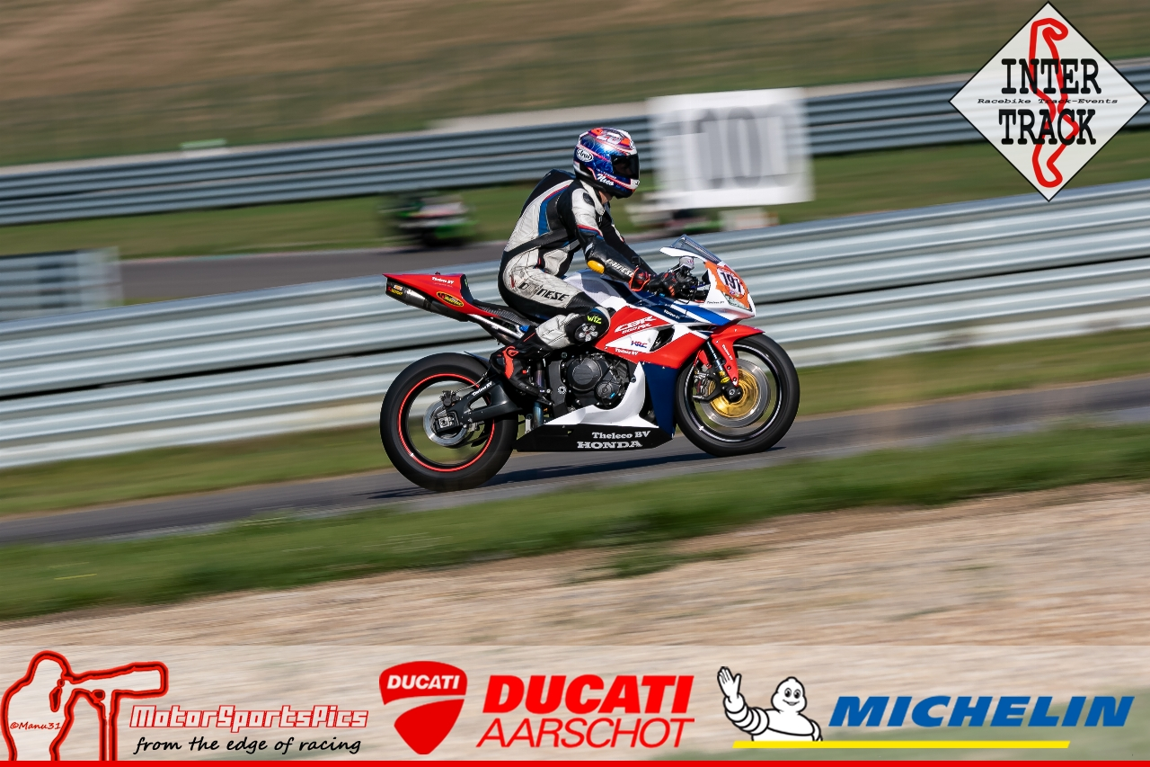 31-08+01-09-19 Inter-Track at Mettet Group 4 Red #116