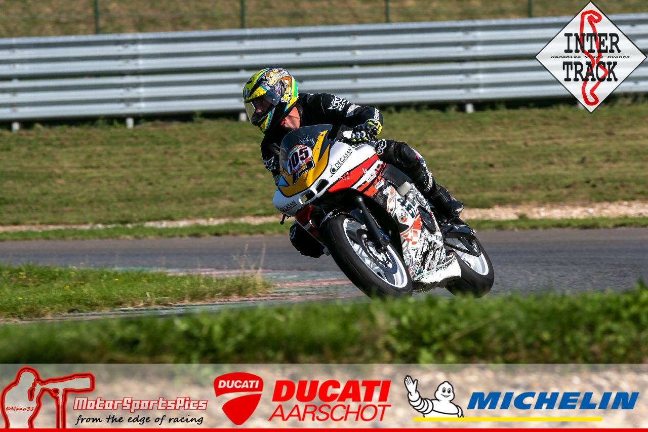 31-08+01-09-19 Inter-Track at Mettet Group 1 Green #136