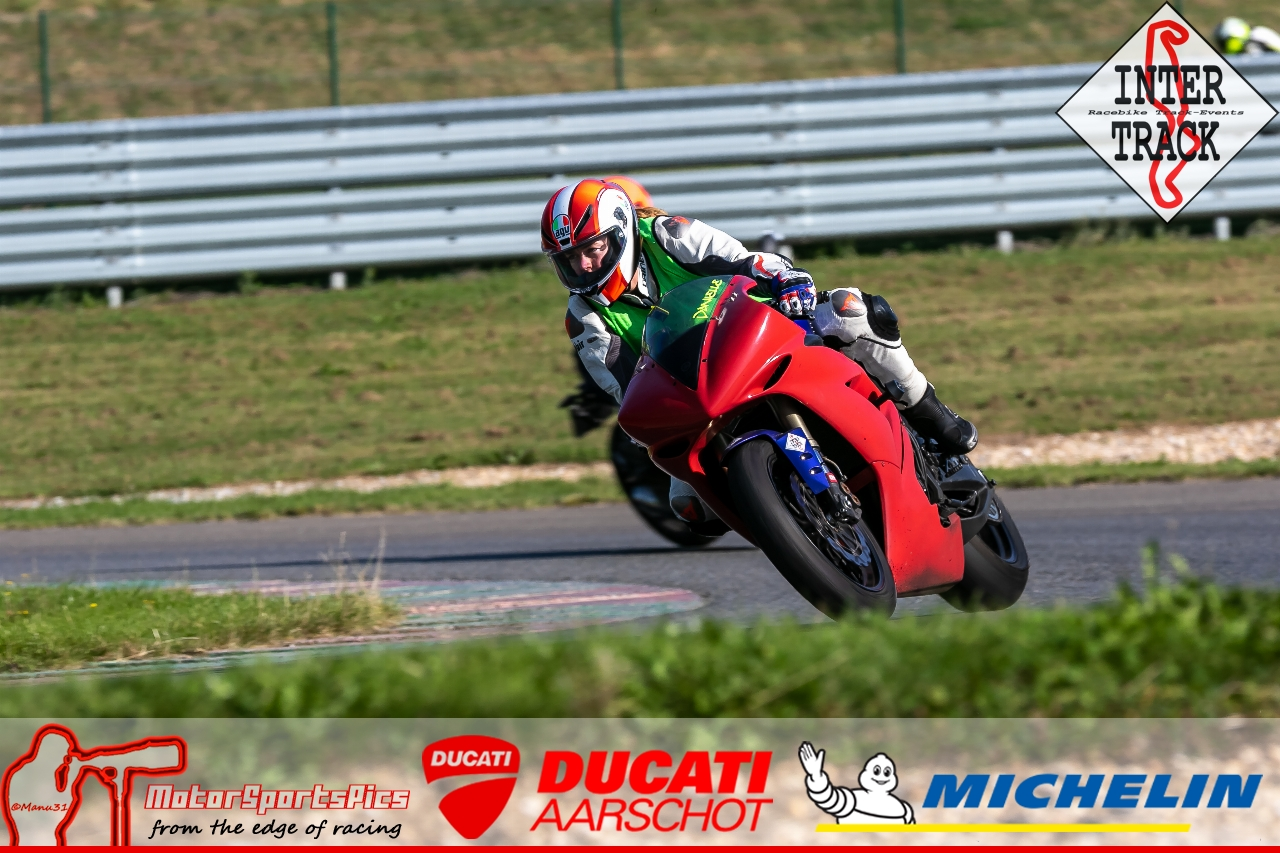 31-08+01-09-19 Inter-Track at Mettet Group 1 Green #137