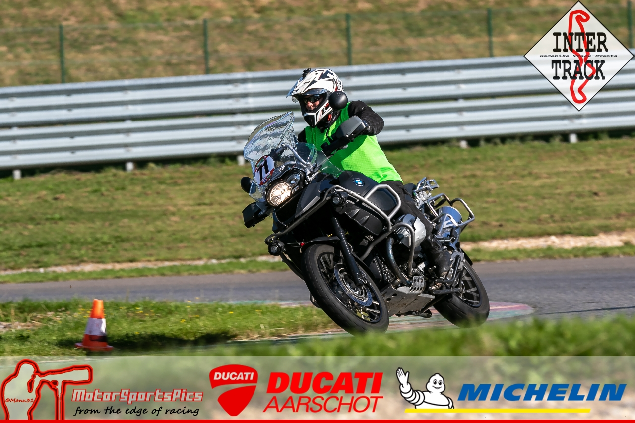 31-08+01-09-19 Inter-Track at Mettet Group 1 Green #138