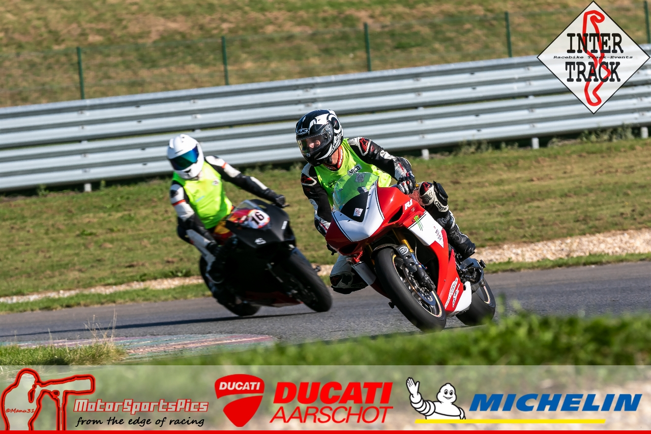 31-08+01-09-19 Inter-Track at Mettet Group 1 Green #139