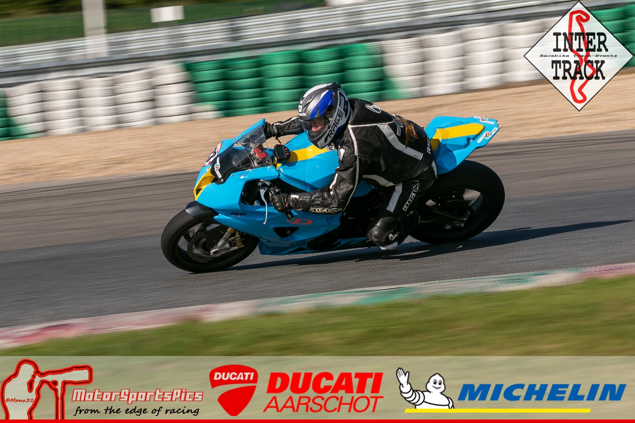 31-08+01-09-19 Inter-Track at Mettet Group 3 Yellow #123