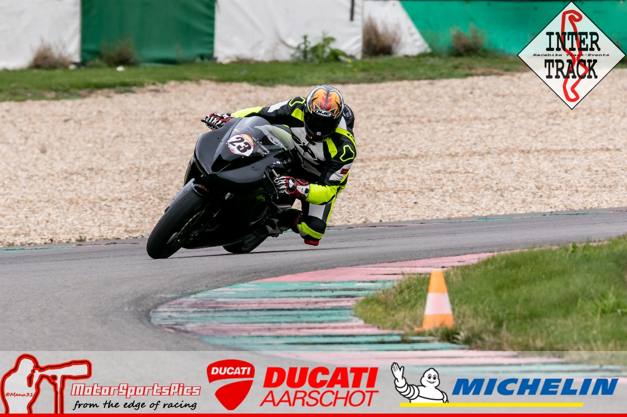 11-09-19 Inter-Track at Mettet Group 3 Yellow #175