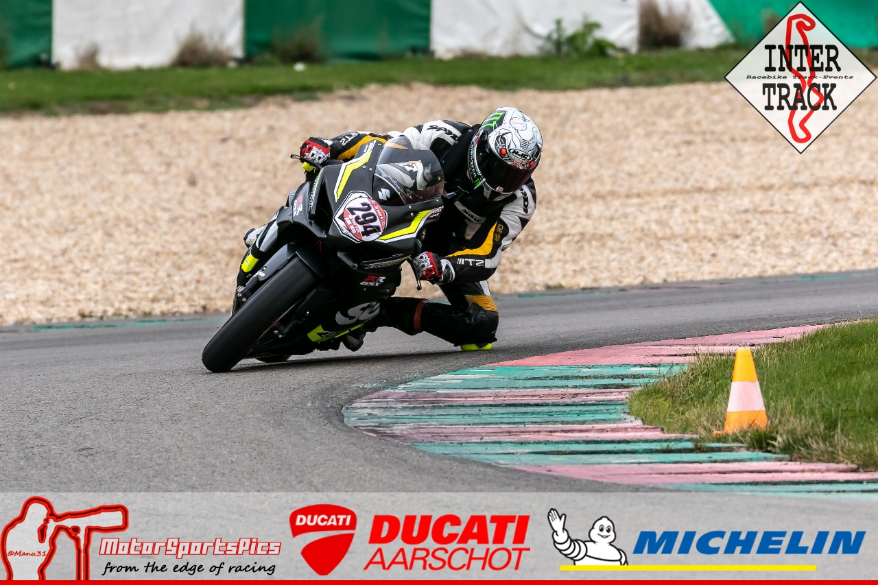 11-09-19 Inter-Track at Mettet Group 3 Yellow #181