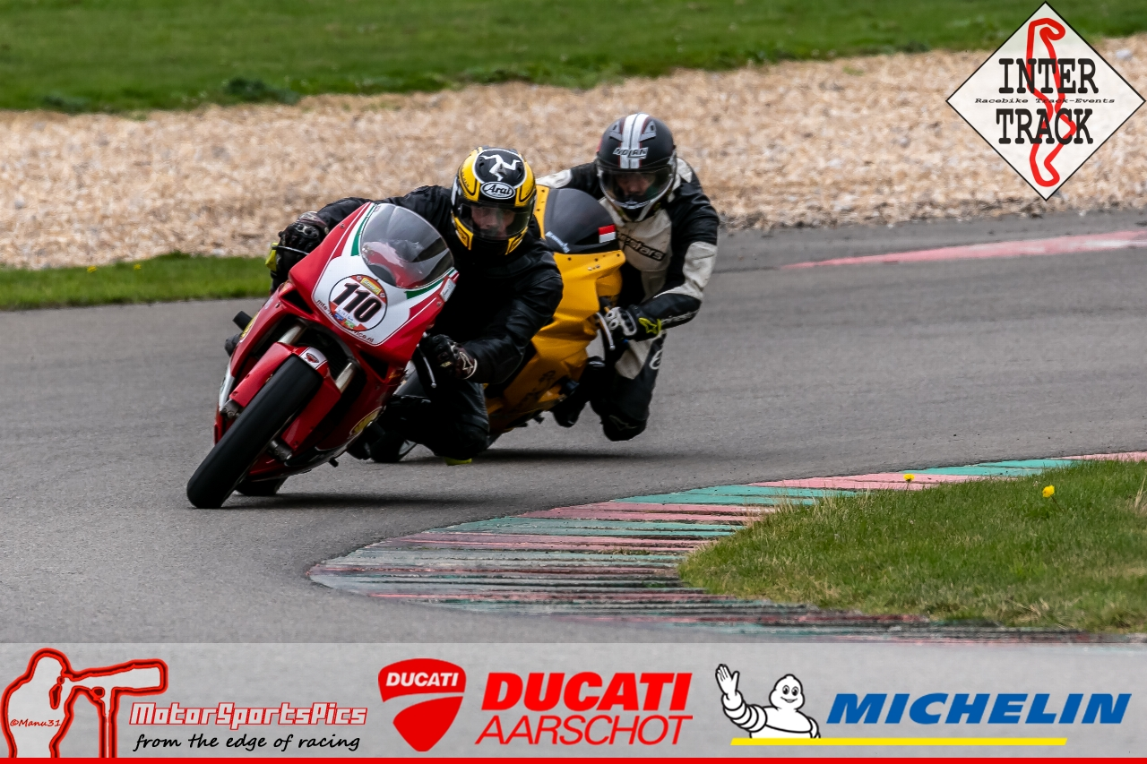 11-09-19 Inter-Track at Mettet Group 3 Yellow #195