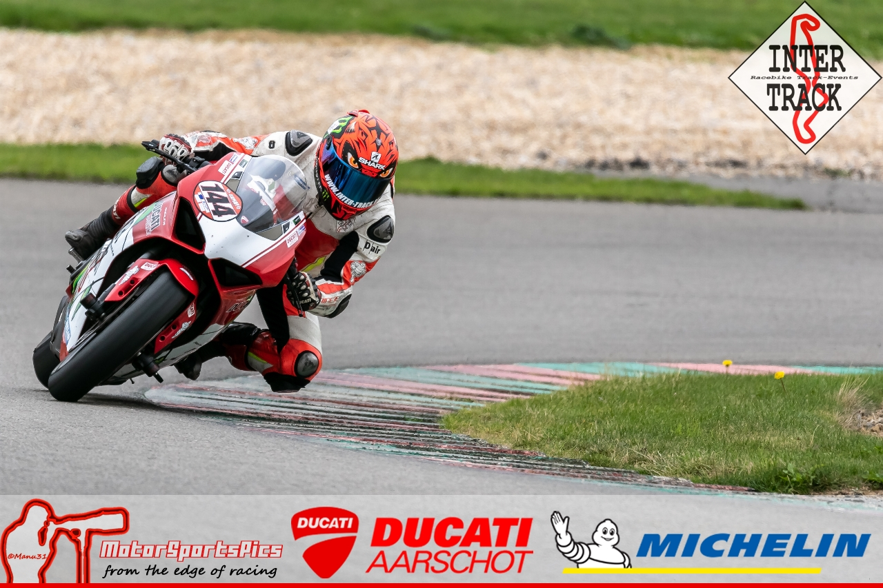 11-09-19 Inter-Track at Mettet Group 4 Red #153