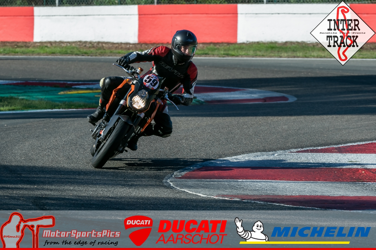 02-09-19 Inter-Track at Zolder group 2 Blue #12