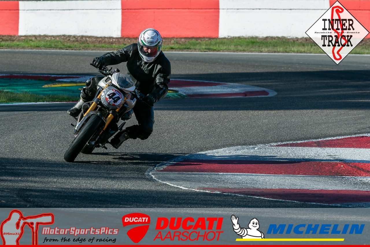 02-09-19 Inter-Track at Zolder group 2 Blue #13