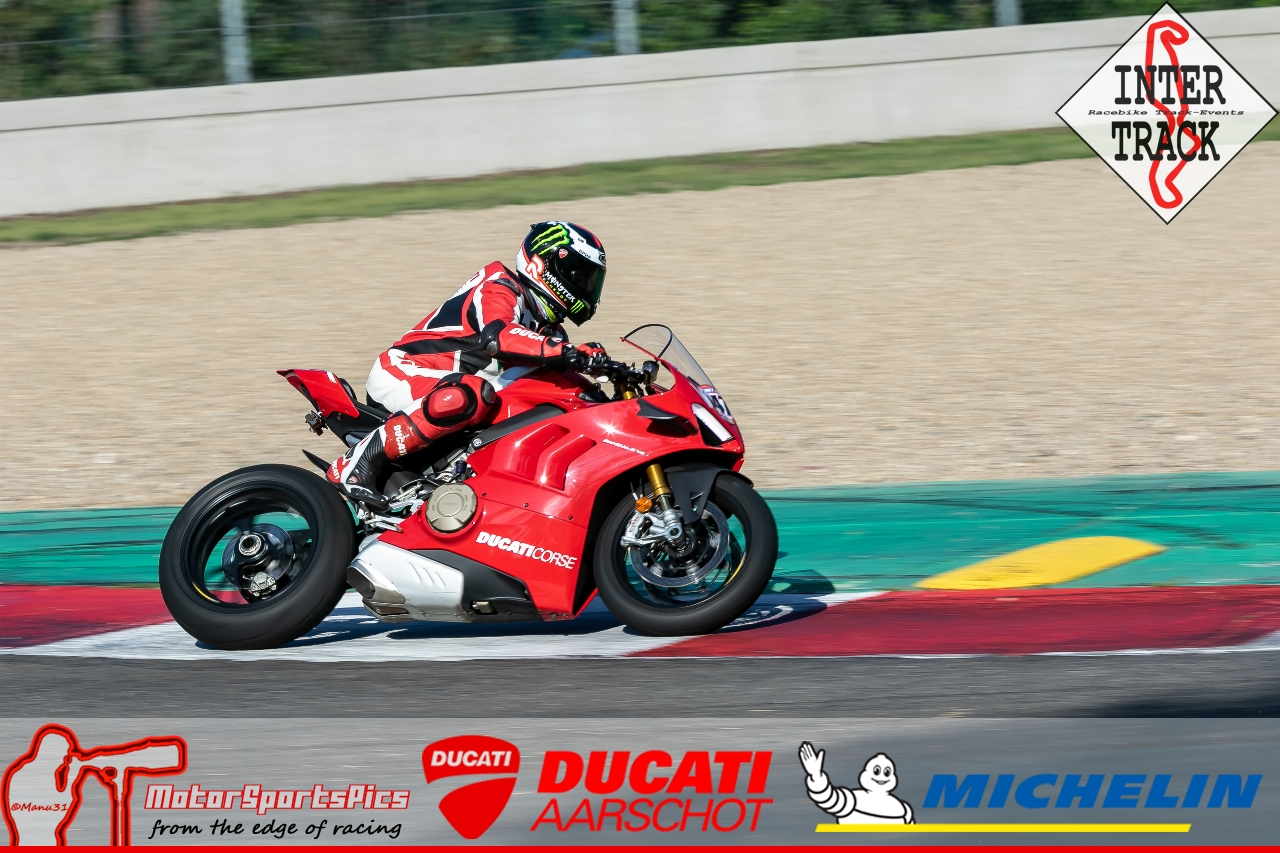 02-09-19 Inter-Track at Zolder group 2 Blue #107