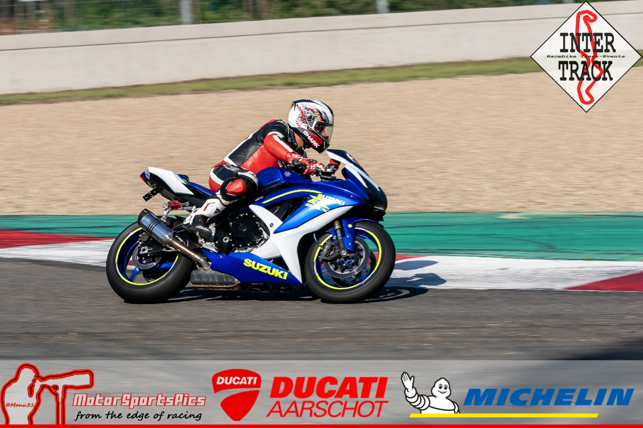 02-09-19 Inter-Track at Zolder group 2 Blue #111
