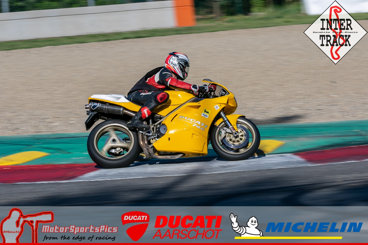 02-09-19 Inter-Track at Zolder group 2 Blue #115