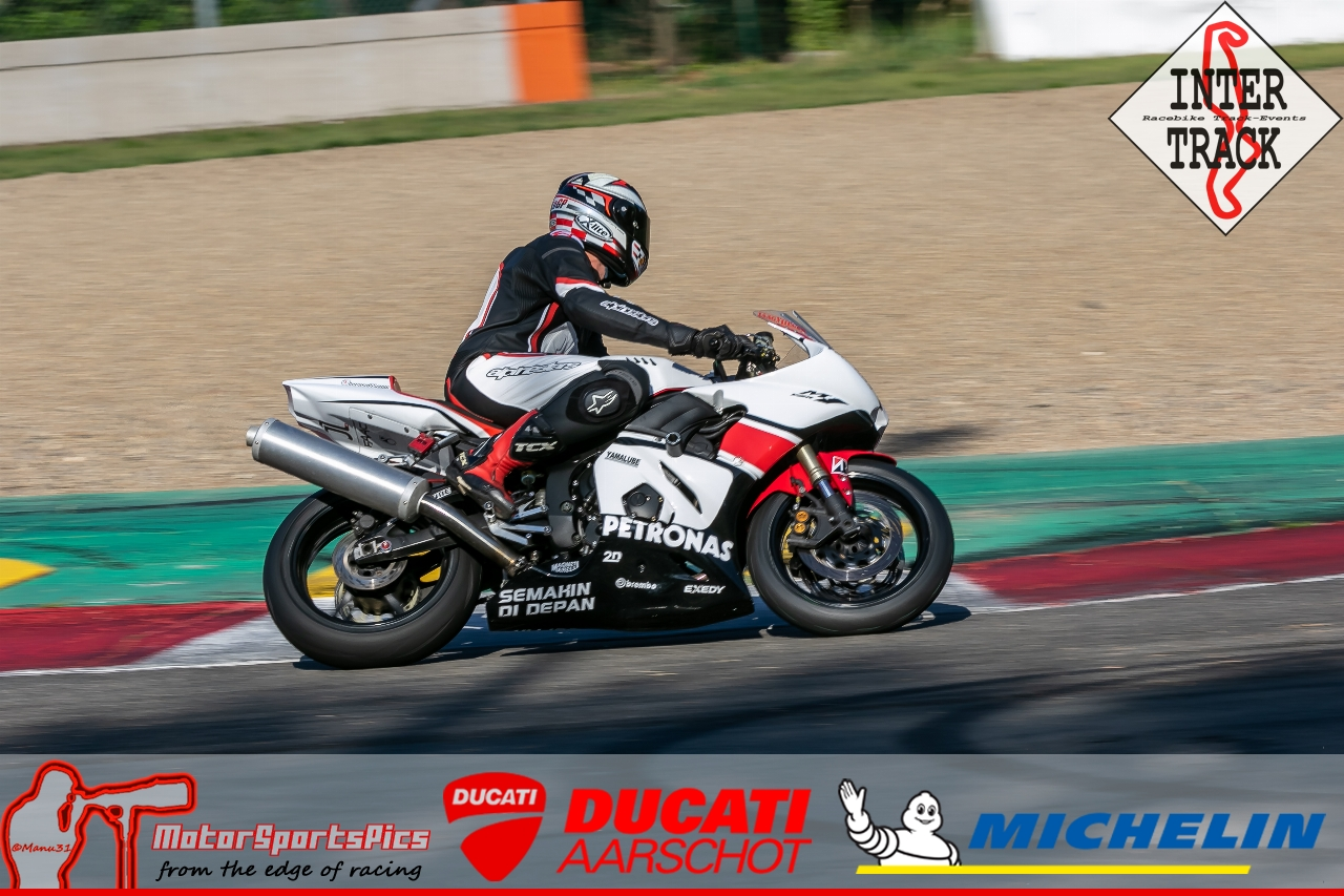 02-09-19 Inter-Track at Zolder group 2 Blue #116