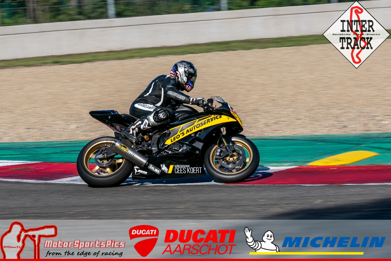 02-09-19 Inter-Track at Zolder group 2 Blue #118