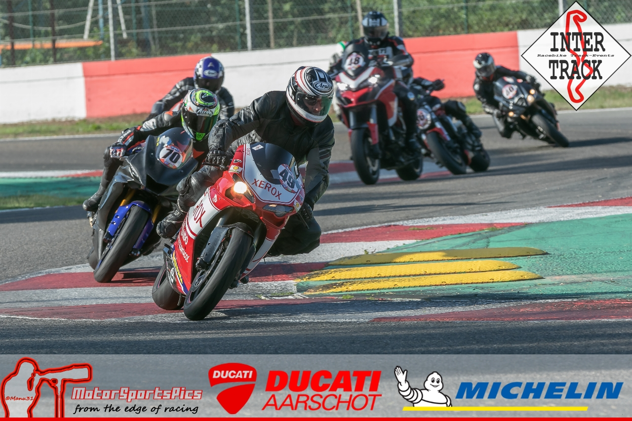 02-09-19 Inter-Track at Zolder group 2 Blue #128