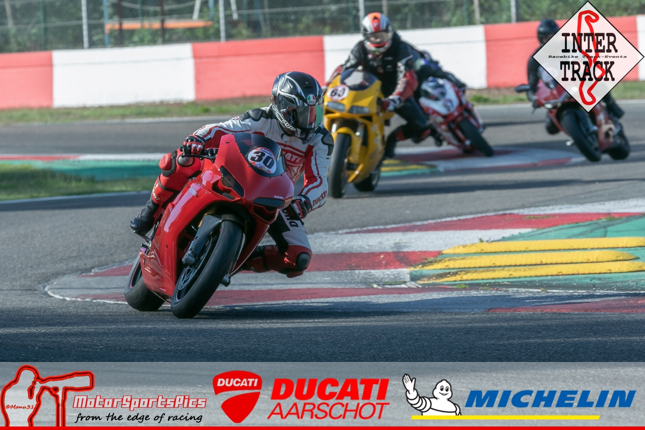 02-09-19 Inter-Track at Zolder group 2 Blue #135
