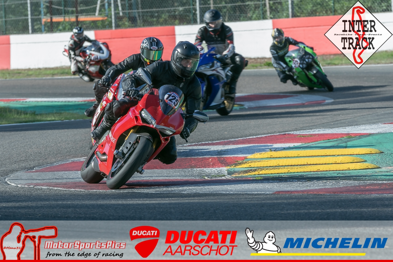 02-09-19 Inter-Track at Zolder group 2 Blue #136