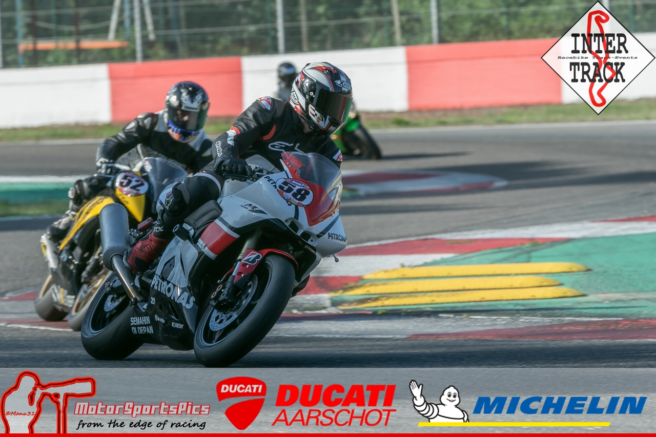 02-09-19 Inter-Track at Zolder group 2 Blue #139