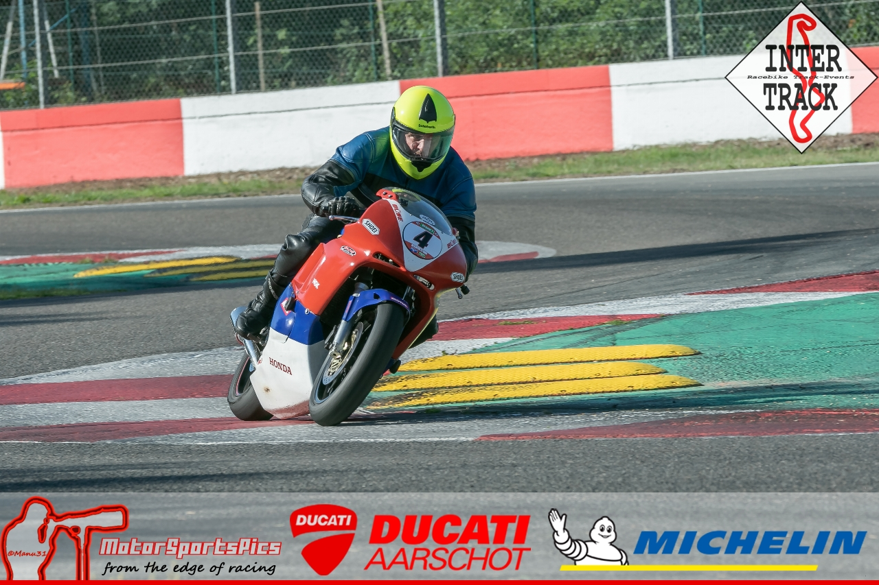 02-09-19 Inter-Track at Zolder group 1 Green #12