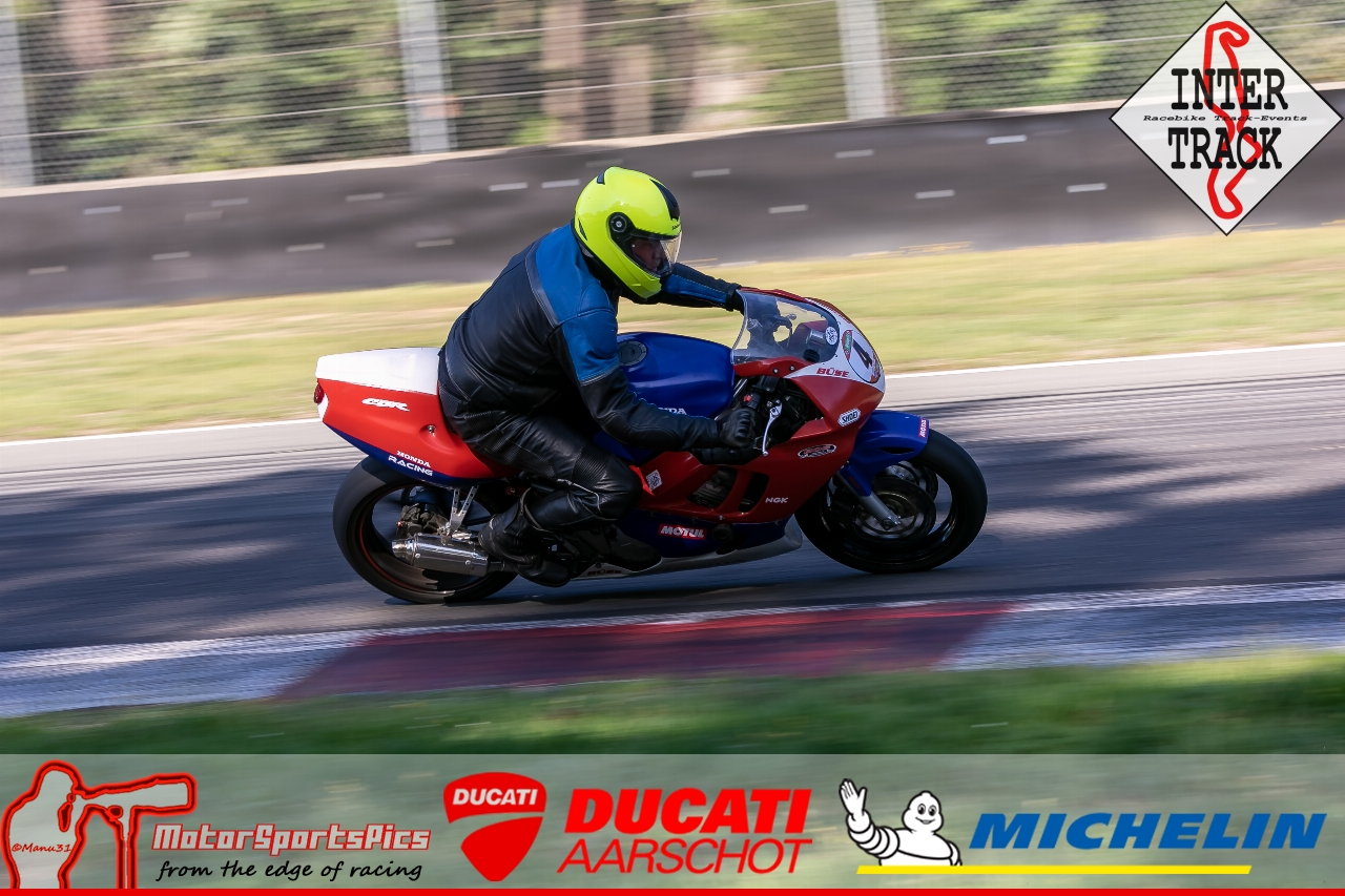 02-09-19 Inter-Track at Zolder group 1 Green #102