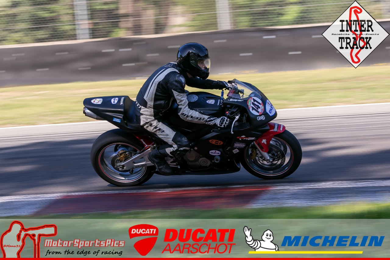 02-09-19 Inter-Track at Zolder group 1 Green #109