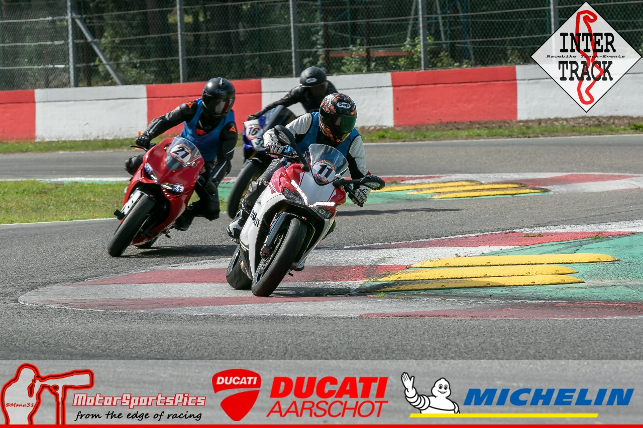 02-09-19 Inter-Track at Zolder group 1 Green #139