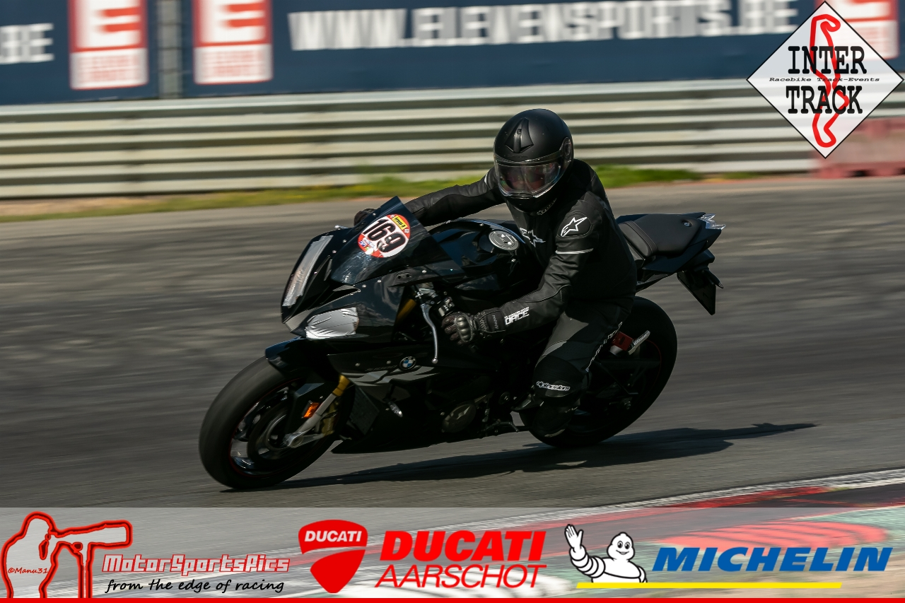 02-09-19 Inter-Track at Zolder group 3 Yellow #129