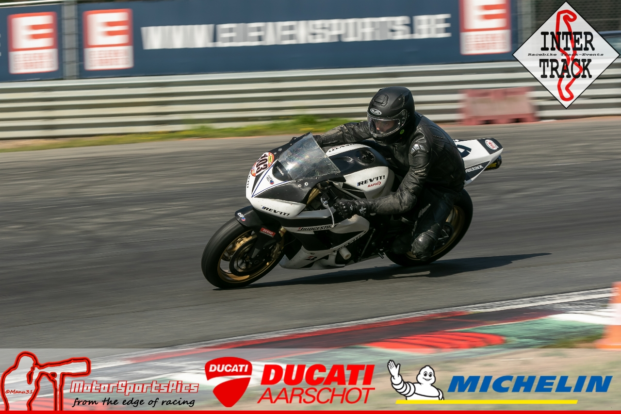 02-09-19 Inter-Track at Zolder group 3 Yellow #137