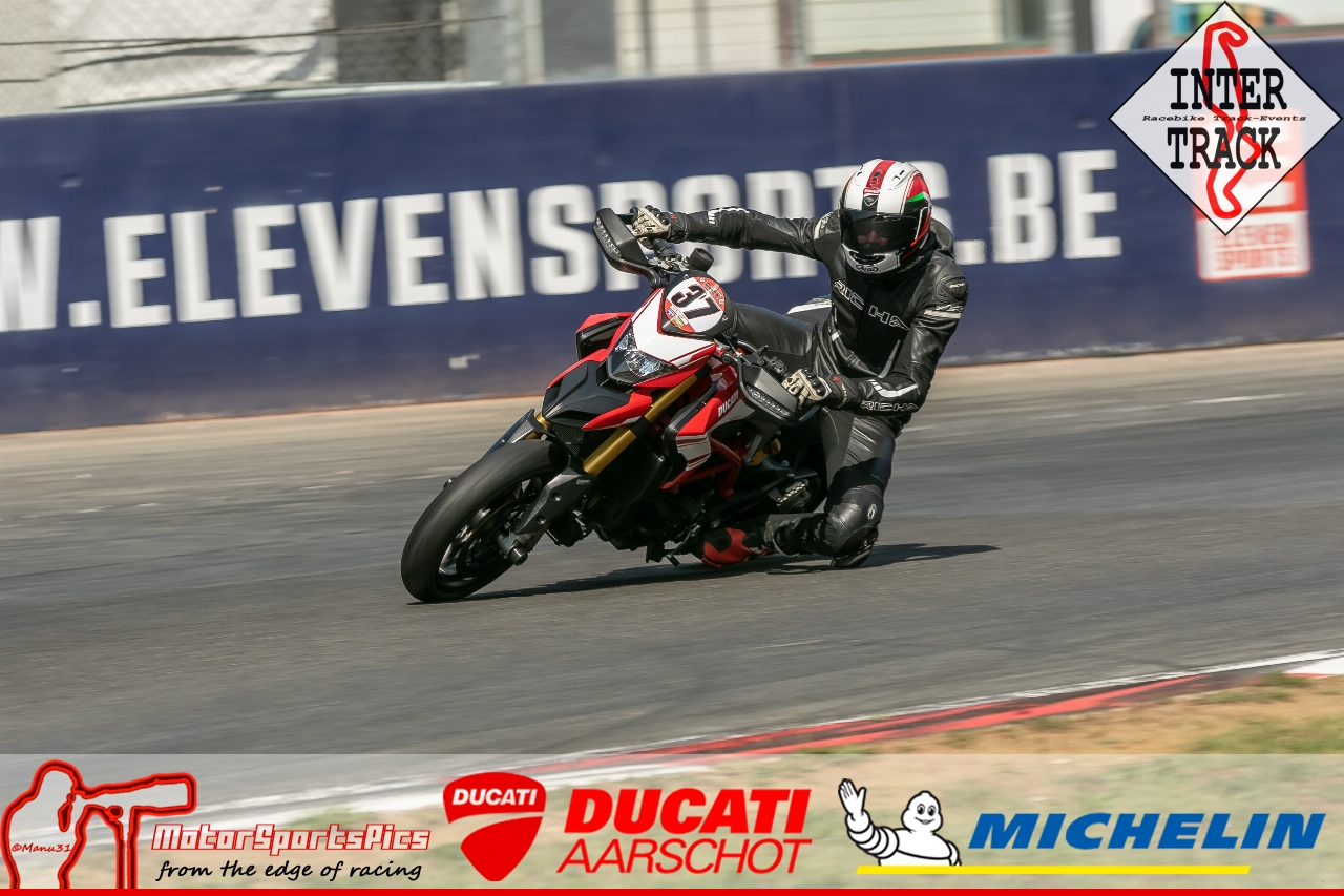 02-09-19 Inter-Track at Zolder group 4 Red #100