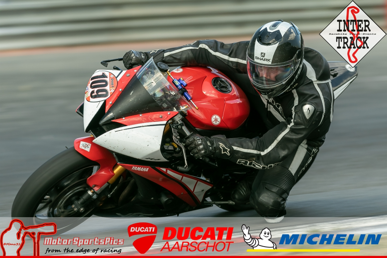 02-09-19 Inter-Track at Zolder group 4 Red #118
